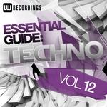 Essential Guide Techno Vol 12