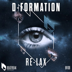 D FORMATION - Re-Lax (Front Cover)
