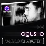 Kaleydo Character Agus O EP 2