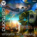 CARBONE - Dreams Are Reality (Front Cover)