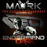 MAVRIK - The Cloak Of Darkness (Front Cover)