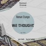 ROMAN STANGE - We Thought (Front Cover)