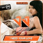 JJ - I Need Your Love (Front Cover)