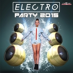 VARIOUS - Electro Party 2015 (Front Cover)