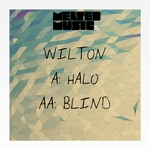 WILTON - Halo (Front Cover)