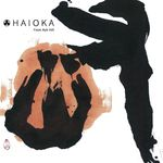 HAIOKA - From Ash Hill (Front Cover)