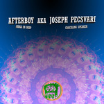 AFTERBOY aka JOSEPH PECSVARI - Girls In Deep/Crackling Speaker (Front Cover)