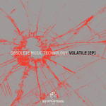 OBSOLETE MUSIC TECHNOLOGY - Volatile (Front Cover)