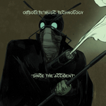 OBSOLETE MUSIC TECHNOLOGY - Since The Accident (Front Cover)