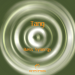 TANG - Bass Synergy (Front Cover)