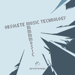 OBSOLETE MUSIC TECHNOLOGY - Mmmmmusic (Front Cover)