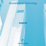 OBSOLETE MUSIC TECHNOLOGY - Evening Star (Front Cover)