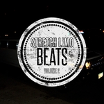 VARIOUS - Stretch Limo Beats Vol 2: Best Party Cruise Deep House Beats (Front Cover)