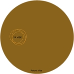 ANHANGUERA/BAYT/BLAGOJ RAMBABOV/ANTONIO VALENTE - Vibe 09 (Front Cover)