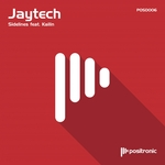 JAYTECH feat KAILIN - Sidelines (Front Cover)