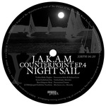 JAKAM - Counterpoint EP 4 (Back Cover)