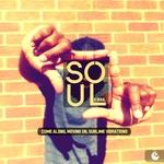 V SOUL/DEEPREBEL - Soul 2 Soul (Front Cover)