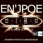 NJHOUSEHEAD feat ANTHONY POTEAT - Good Time (Front Cover)