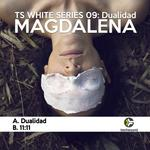 MAGDALENA - Techsound White 09 Dualidad (Front Cover)