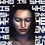 GUY MONK - Who Is She (Front Cover)