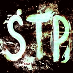 STP - Stay (Front Cover)
