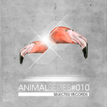 VARIOUS - Animal Series Vol 10 (Back Cover)