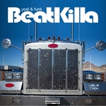 YOST, Kevin/PETER FUNK - Beatkilla: Let's Rock (Front Cover)