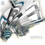 DISECT - Dynamic Future (Front Cover)