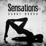 DARKO, Danny - Sensations (Front Cover)