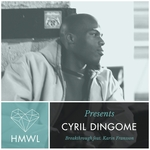 DINGOME, Cyril feat KARING FRANSSON - Breakthrough (Front Cover)