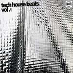 VARIOUS - Tech House Beats (Vol 1) (Front Cover)