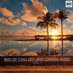 VARIOUS - Best Of Chill Out & Lounge Music Vol 1 (Front Cover)