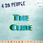 4 DA PEOPLE - The Cure (Front Cover)