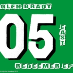 BRADY, Glen - Redeemer (Front Cover)