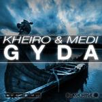 KHEIRO & MEDI - Gyda (Front Cover)