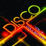VARIOUS - Disco Collector Vol 2 (Front Cover)