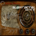 SUBFRACTAL - Swing 16 (Front Cover)