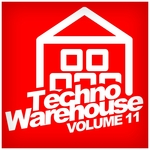 VARIOUS - Techno Warehouse Vol 11 (Front Cover)