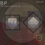 BP - Hemisfera Dreapta EP (Front Cover)