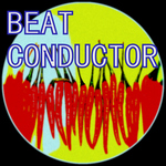 BEATCONDUCTOR - Body Music (Front Cover)