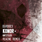 KONOR - Untitled (Front Cover)