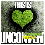 VARIOUS - This Is Unconventional Hardstyle (Front Cover)