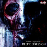 DISTRICT7 - Deep Depression (Front Cover)