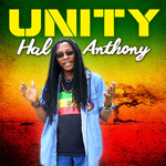 ANTHONY, Hal - Unity (Front Cover)