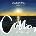 DEEPANIMA - Shine (Front Cover)