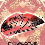 MANOO - Get Down (Front Cover)