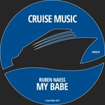 NAESS, Ruben - My Babe (Front Cover)