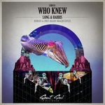 LONG & HARRIS - Who Knew (Front Cover)