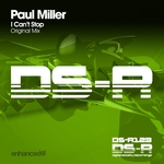 MILLER, Paul - I Can't Stop (Front Cover)