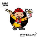 RODG - Lantau (Front Cover)